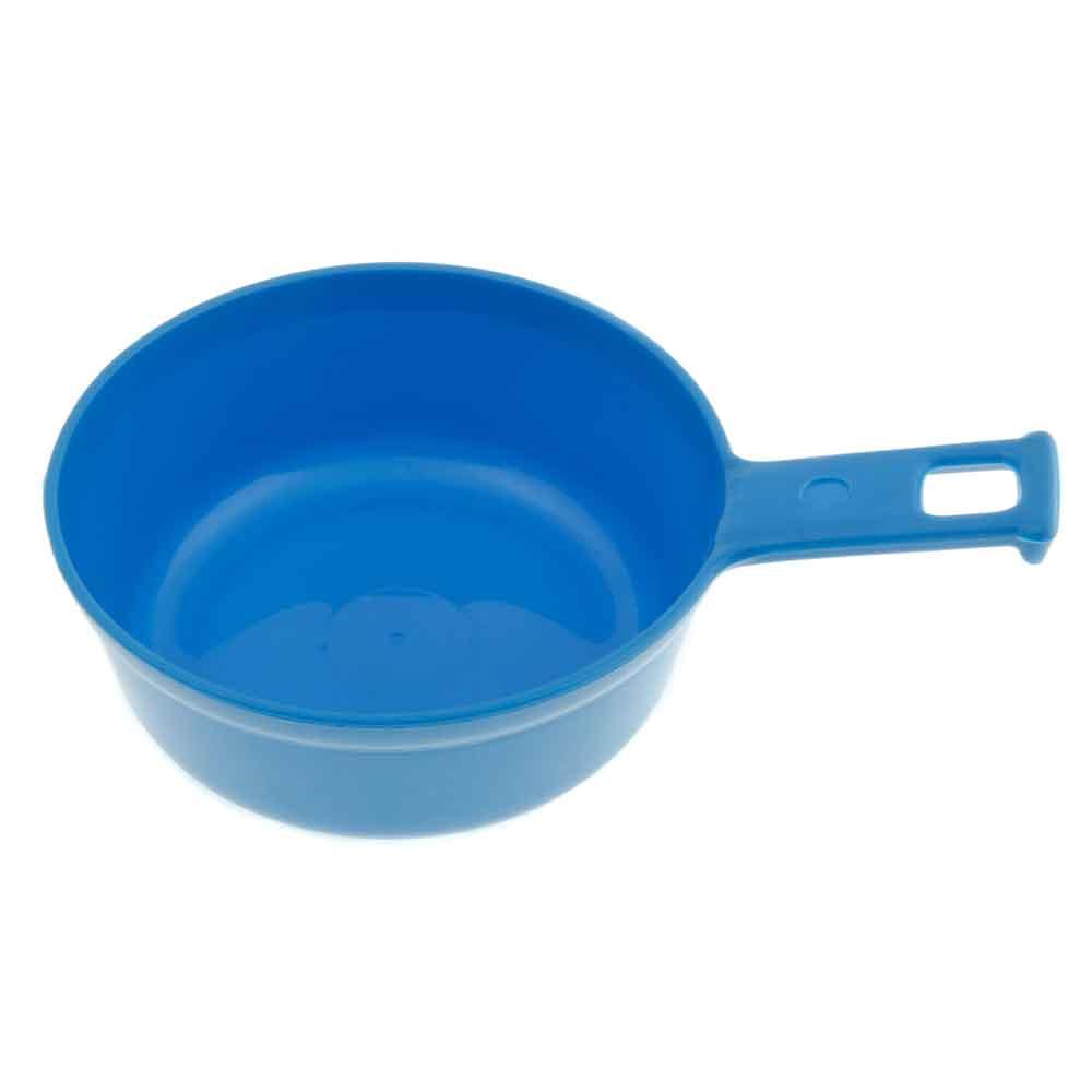 Stor Mugg 0,8 liter Blå