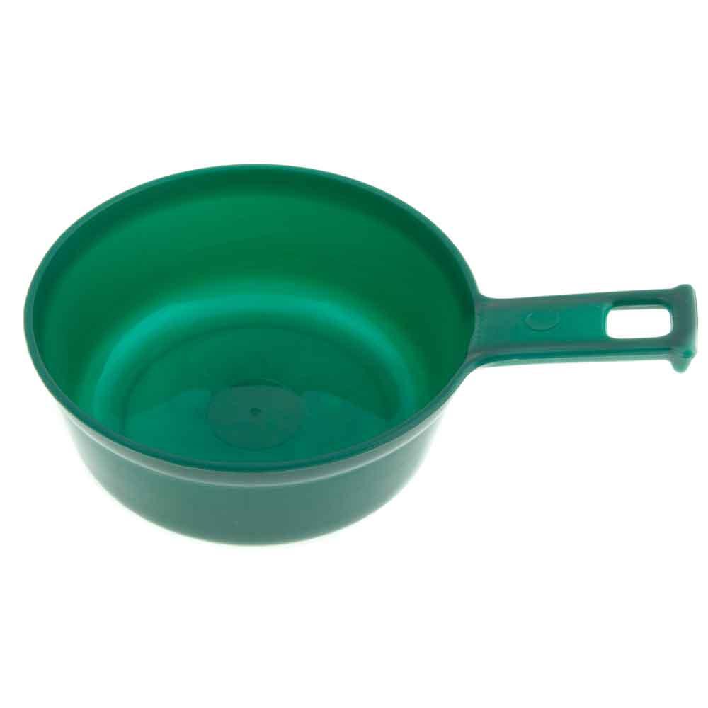 Stor Mugg 0,8 liter Grøn