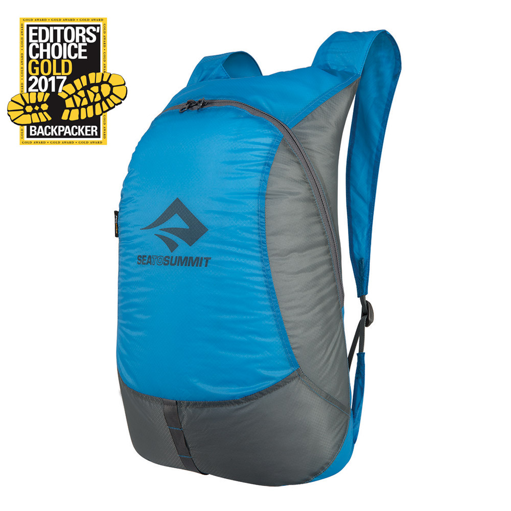 Sea to Summit Ultra-Sil Daypack Blå