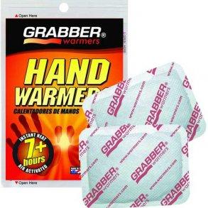 Varmepuder til hænder & fødder