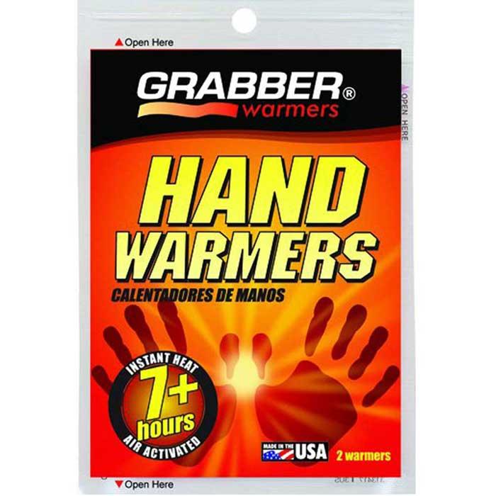 Grabber Handwarmer (pakke med 2 stk)