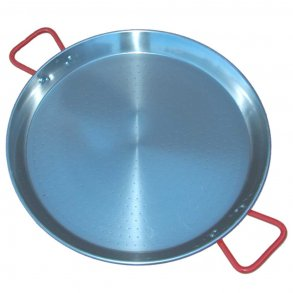 Bålkasseroller/panner