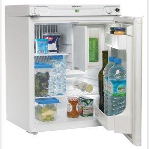 Køleskabe-/bokse til gas