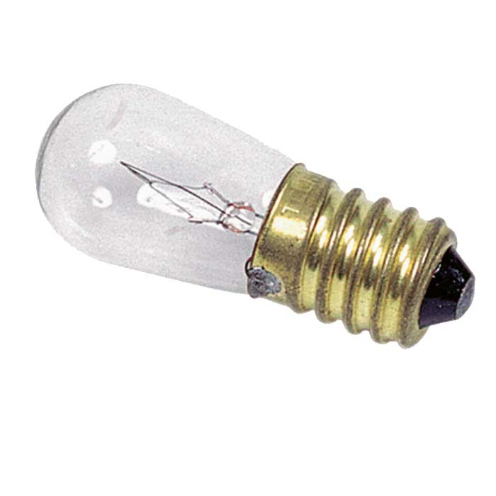 Pære LED E14 12 VOLT LED lys ScandiHills.no