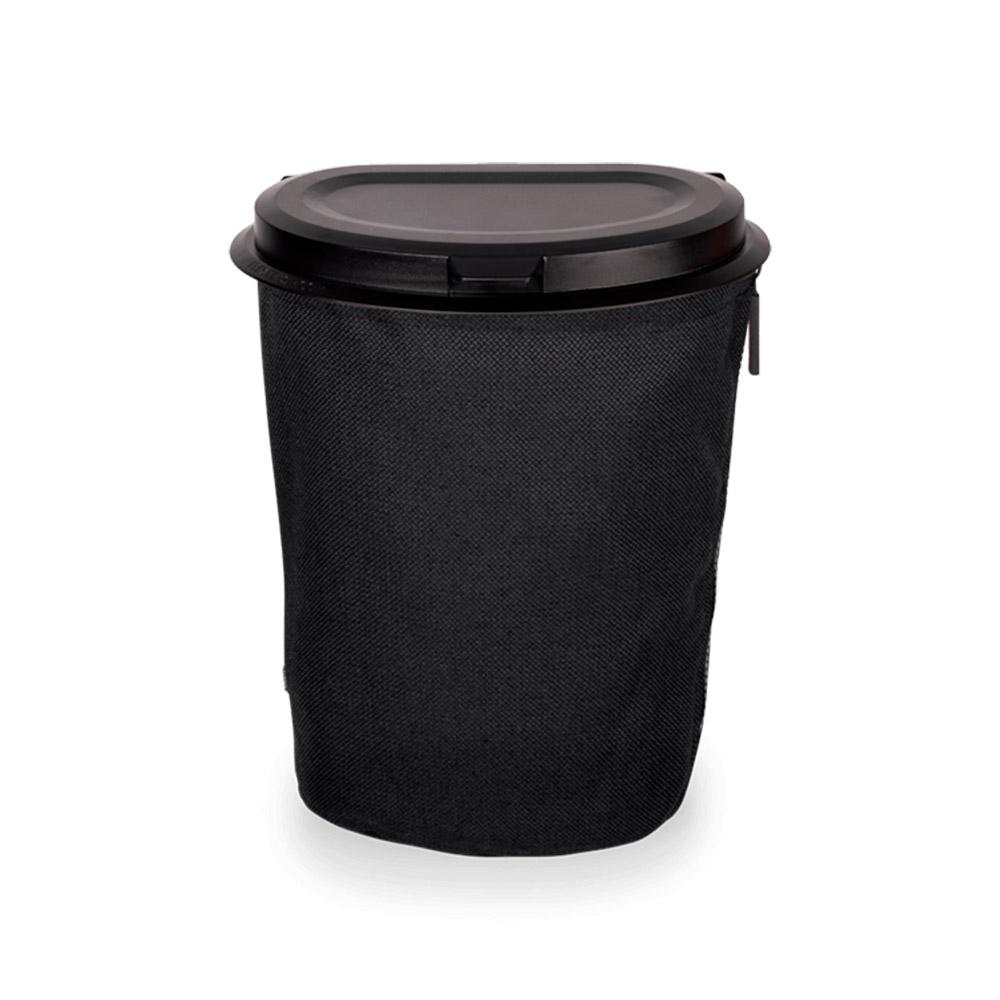 Flextrash affaldsbeholder 3L Sort