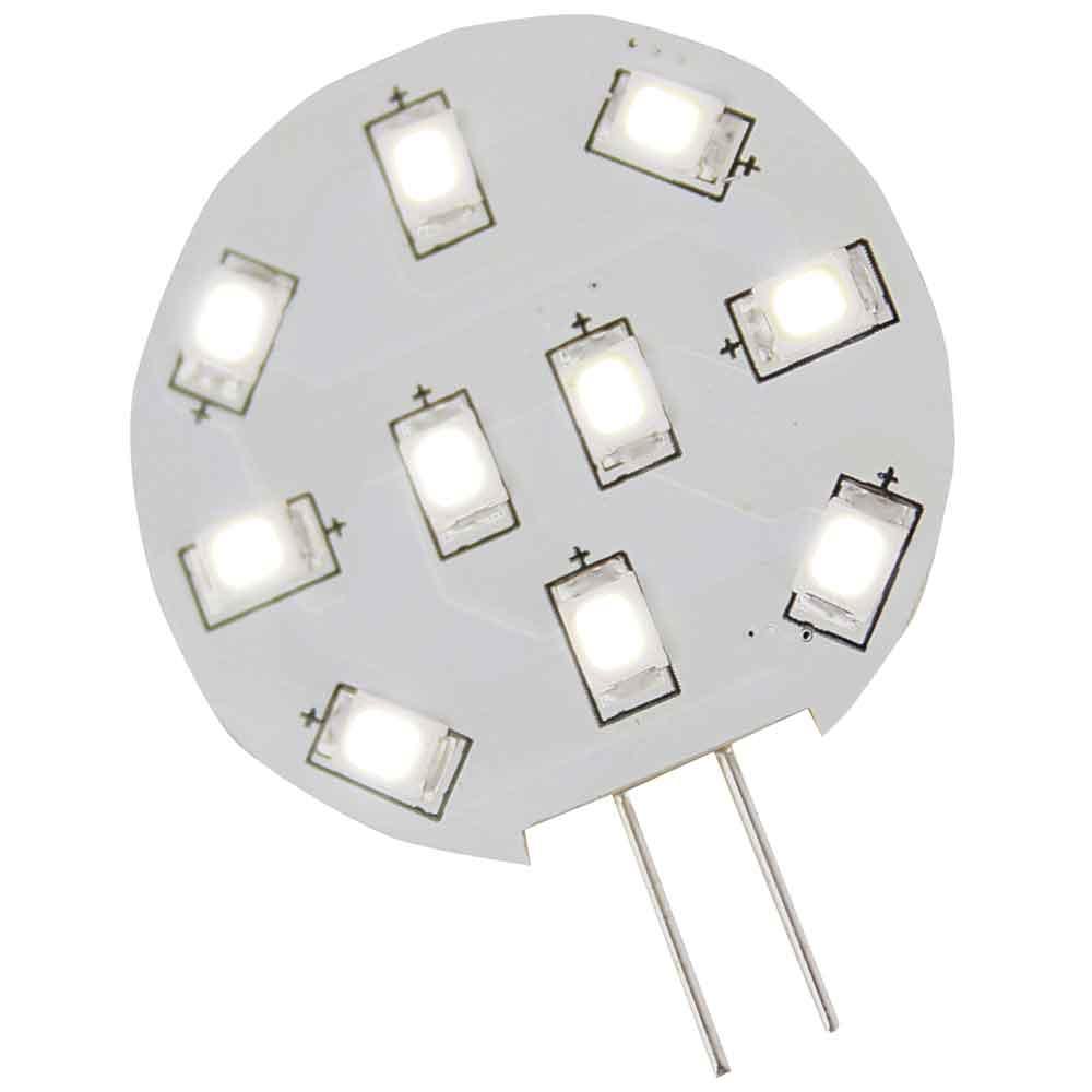 G4 9-SMD LED bulb side fitting