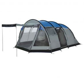 Femmannstelt Kjøp telt til 5 personer fra High Peak her