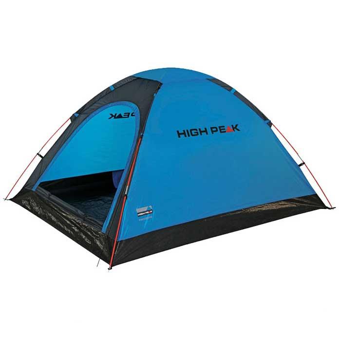 High Peak Monodome PU 2 (vattenpelartryck 1500 mm) Tält 1