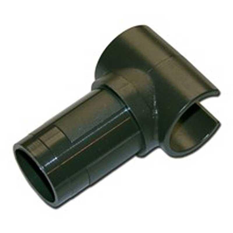Gaffelkobling f. Zinox Mega Inside 25 mm