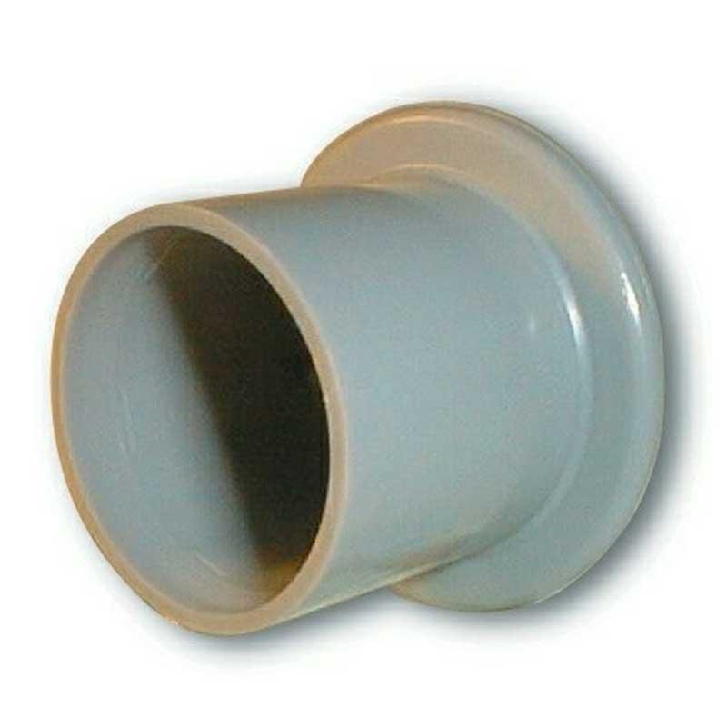 Dupsko 25 mm indvendig, til teltstænger m.fl