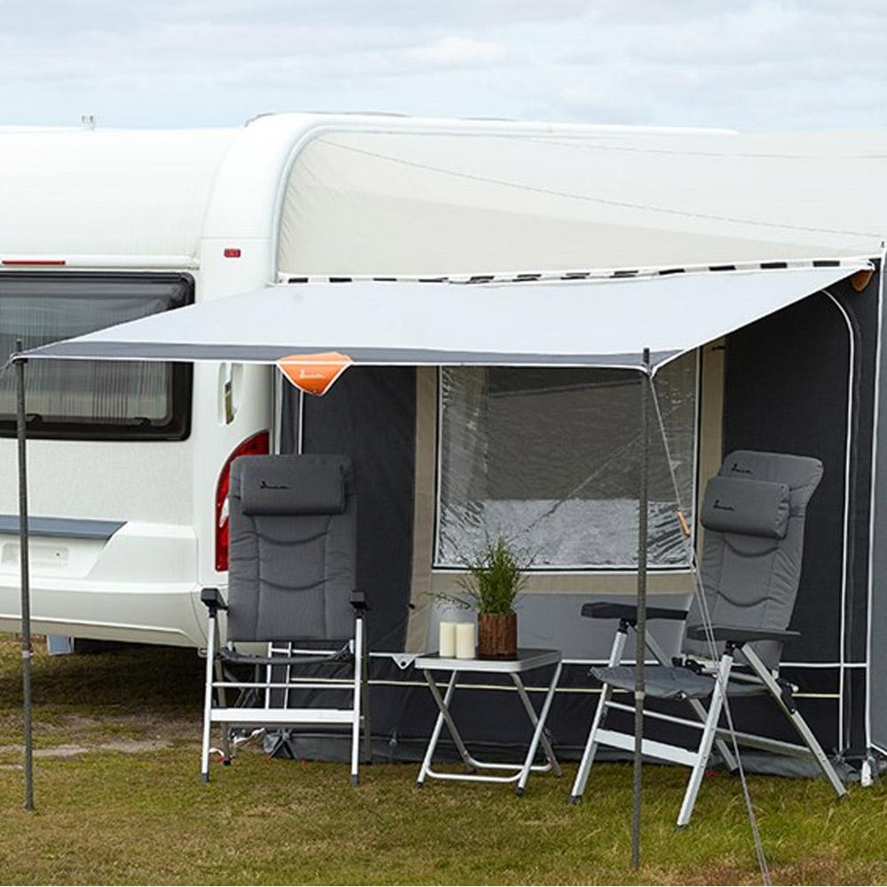 Hæktelte til Van og Autocampere ScandiHills.dk