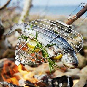 Spyd & grill