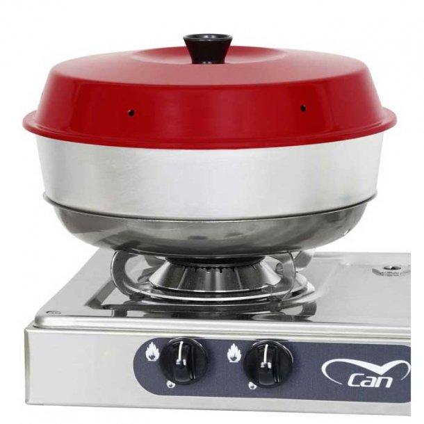 Omnia ovn på kogepladen