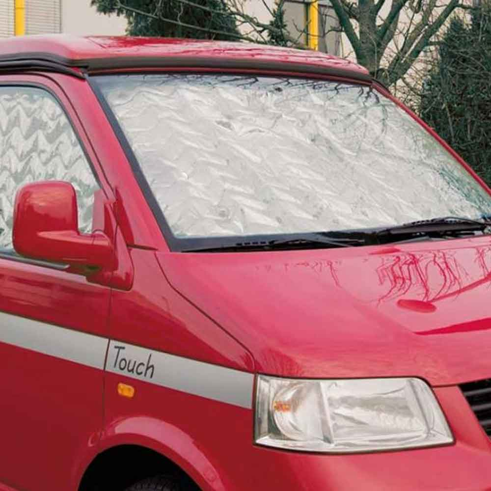 Isoflex Thermomåtte VW T3 (1979-1990)