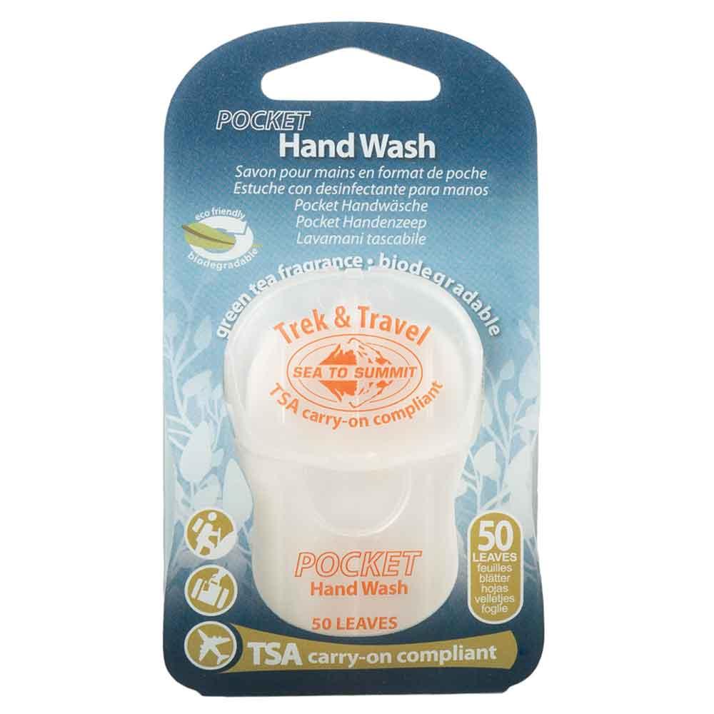 Hand Wash 50 blade