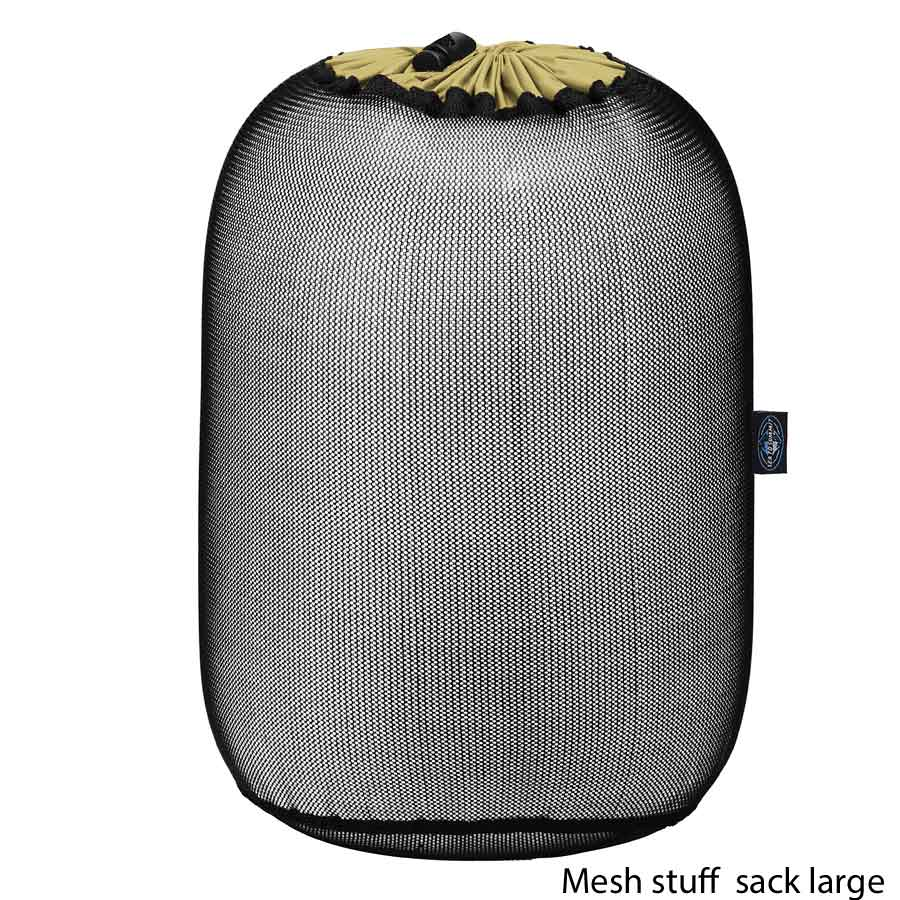 Mesh Stuff Sack Large