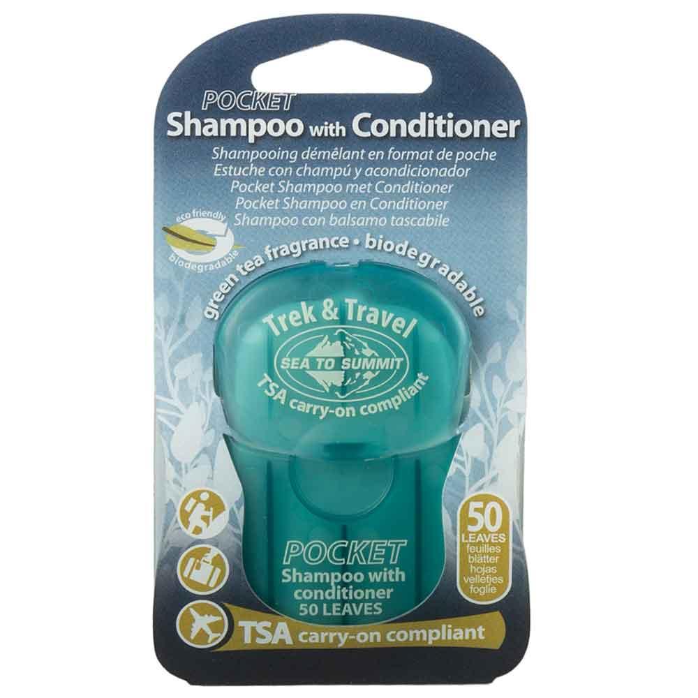 Conditioning Shampoo 50 blade
