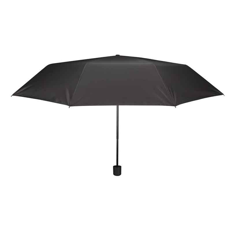 Ultra Sil Trekking Umbrella Black Reisetilbeh 248 R