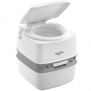 Portabla toaletter