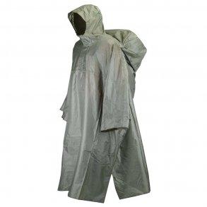 Poncho för regn m.m.