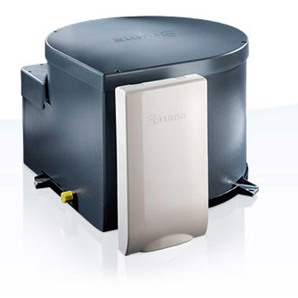 TRUMA Boiler B10 gas/230v varmvattenberedare (10 liter)
