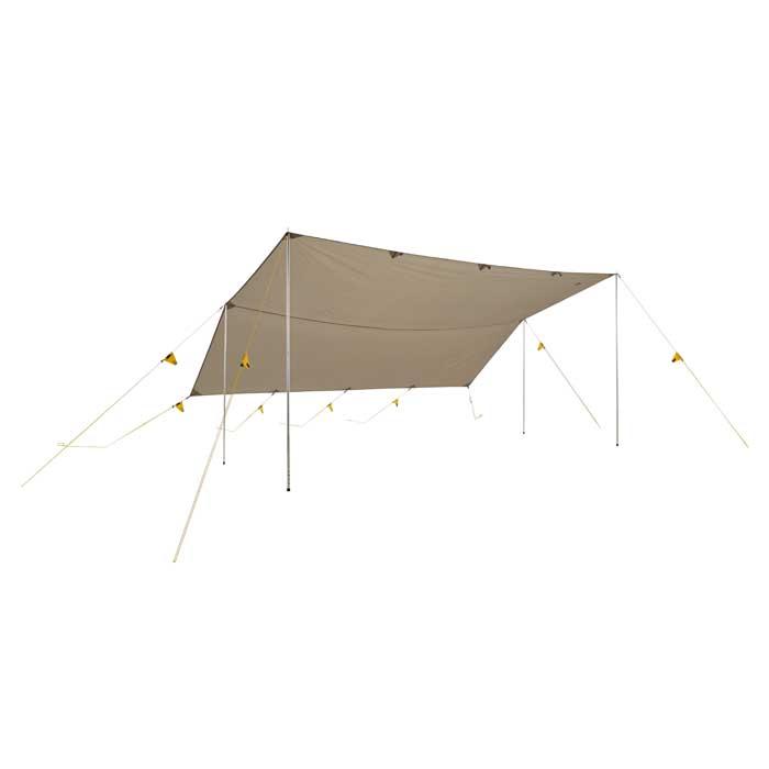 Wechsel Tarp (Vannsøyle 5000 mm) Sheltertarp ScandiHills.no