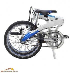 Dahon sammenklappbar sykkel