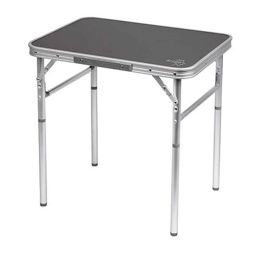 campingbord aluminiumsramme 60 x 45 cm. Black Bedroom Furniture Sets. Home Design Ideas